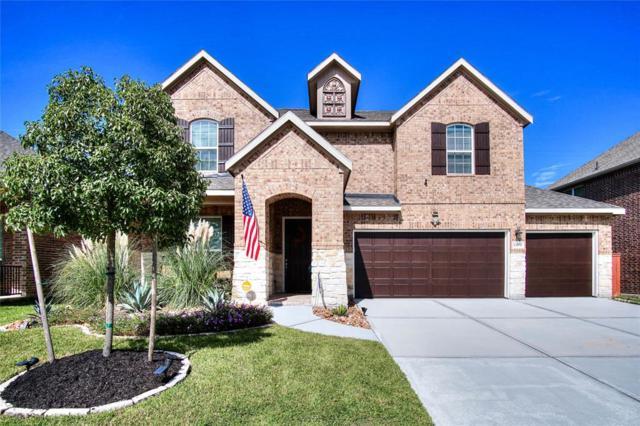 13837 Northline Lake Drive, Houston, TX 77044 (MLS #48742920) :: Texas Home Shop Realty