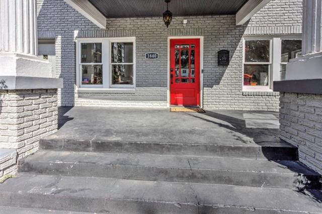 1642 W Alabama Street W, Houston, TX 77006 (MLS #48745624) :: The SOLD by George Team