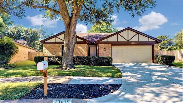 13419 Ascot Glen Lane, Houston, TX 77082 (MLS #48747116) :: Texas Home Shop Realty
