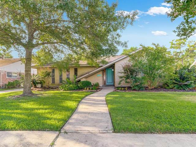 1035 Montour Drive, Houston, TX 77062 (MLS #48750840) :: The Freund Group