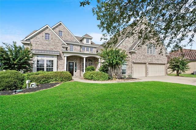 18895 Serene Water Drive, Montgomery, TX 77356 (MLS #48751150) :: The Home Branch