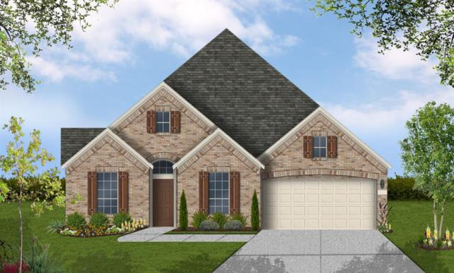 7704 Timberside Drive, Pearland, TX 77581 (MLS #4875237) :: Texas Home Shop Realty