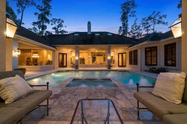 71 Royal Fern Drive, The Woodlands, TX 77380 (MLS #48757509) :: Texas Home Shop Realty