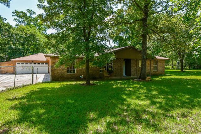 16906 N Wagon Wheel Road N, Magnolia, TX 77355 (MLS #48761309) :: The SOLD by George Team