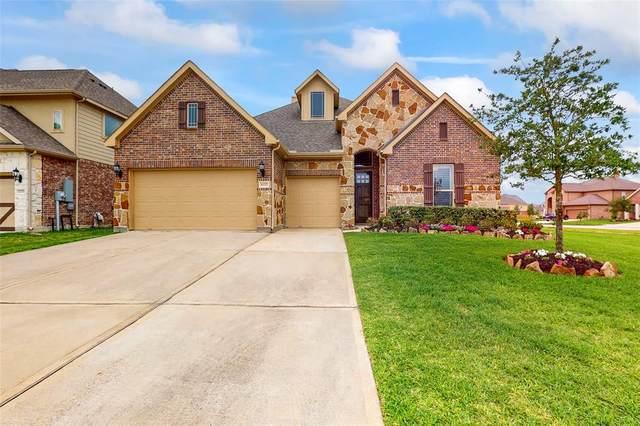 6217 Dogwood Trail Lane, League City, TX 77573 (MLS #48764147) :: Green Residential