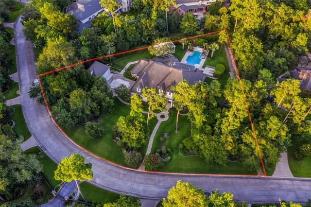 6 S Regent Oak, The Woodlands, TX 77381 (#48766509) :: ORO Realty