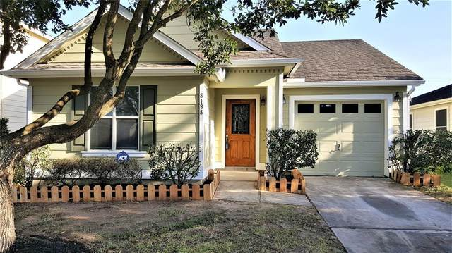 8138 Chancewood Lane, Humble, TX 77338 (MLS #48766959) :: The SOLD by George Team