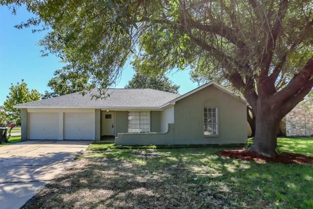 5303 Ridgevan Drive, Houston, TX 77053 (MLS #48768978) :: The SOLD by George Team