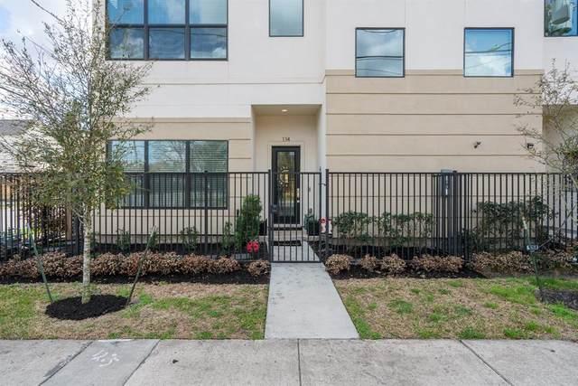 114 N Hutcheson Street, Houston, TX 77003 (MLS #48769334) :: Lisa Marie Group | RE/MAX Grand