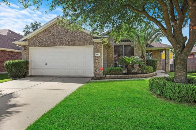 4419 Bridgevillage Drive, Spring, TX 77373 (MLS #48771997) :: NewHomePrograms.com LLC