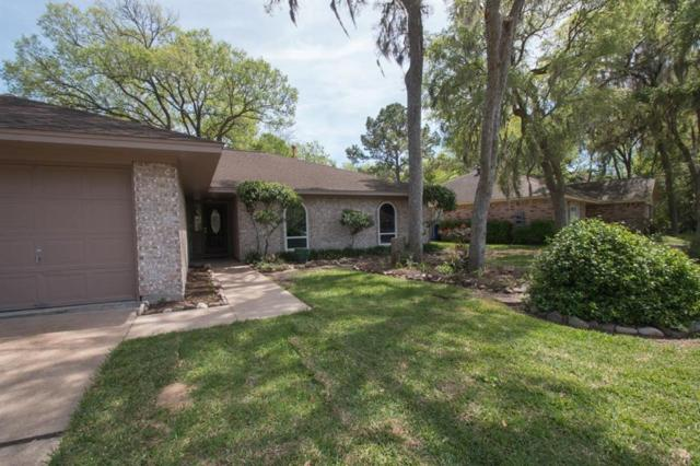 5215 Whittier Oaks Drive, Friendswood, TX 77546 (MLS #48777000) :: NewHomePrograms.com LLC