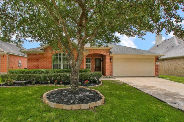 4815 Lake Daniel Court, Richmond, TX 77407 (MLS #48778042) :: The Johnson Team