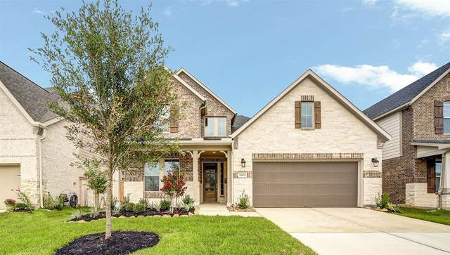 19434 Gray Mare Drive, Tomball, TX 77377 (MLS #48778295) :: Texas Home Shop Realty
