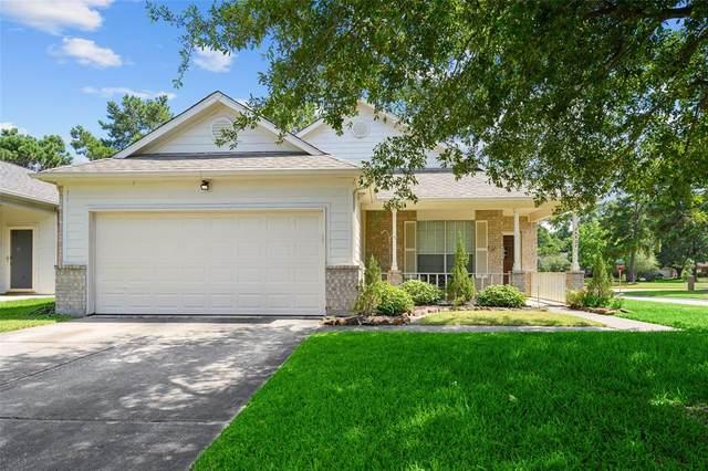 24327 Hyland Greens Lane, Spring, TX 77373 (MLS #48778572) :: Ellison Real Estate Team