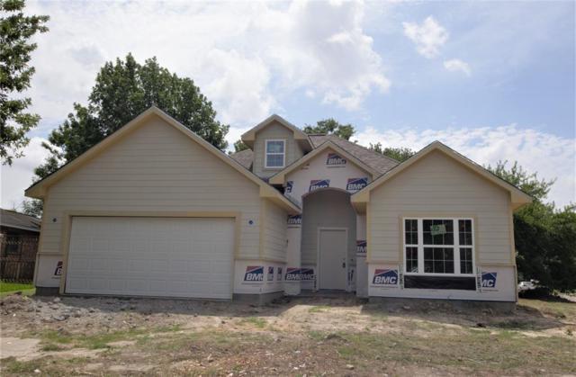 15815 Park Manor Street, Houston, TX 77053 (MLS #48780559) :: Giorgi Real Estate Group