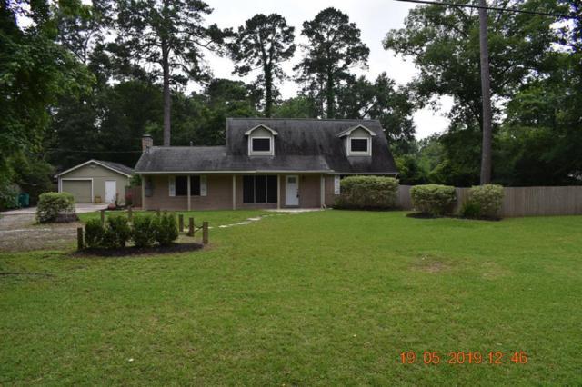 209 Hillcrest Drive, Conroe, TX 77303 (MLS #48782312) :: Texas Home Shop Realty
