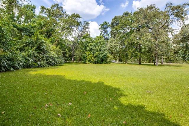 Lot 4 Coal Town Road, Willis, TX 77378 (MLS #48783385) :: The Home Branch