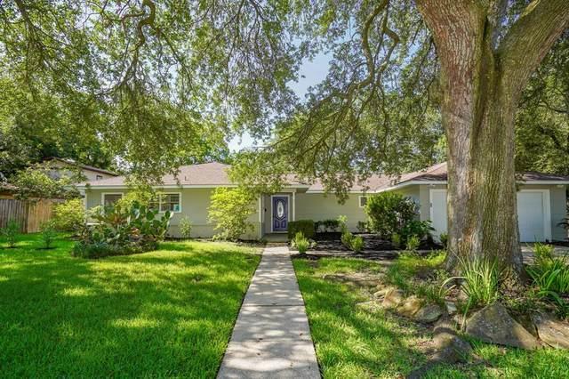 705 W Lobit Street, Baytown, TX 77520 (MLS #48784803) :: The Heyl Group at Keller Williams