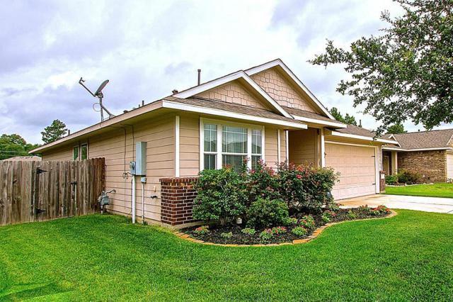 21570 Alexa Forest Drive, Porter, TX 77365 (MLS #48785149) :: Mari Realty