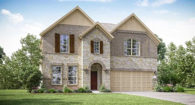 18810 Rosewood Terrace Drive, New Caney, TX 77357 (MLS #48787823) :: Connect Realty