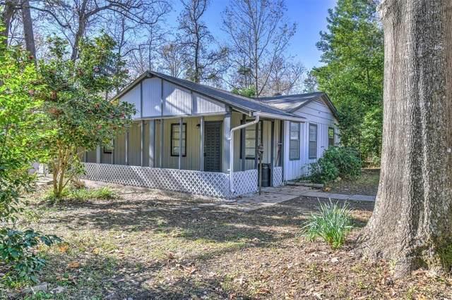 129 Oakwood Ln, Goodrich, TX 77335 (MLS #4878985) :: Ellison Real Estate Team
