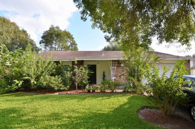 15403 Camino Del Sol Drive, Houston, TX 77083 (MLS #48792405) :: Carrington Real Estate Services