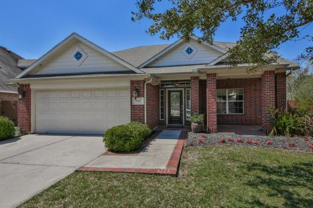 2722 San Marco Lane, League City, TX 77573 (MLS #48793428) :: The Queen Team