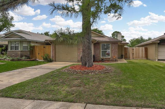 11902 Westlock Drive, Tomball, TX 77377 (MLS #48794476) :: Texas Home Shop Realty
