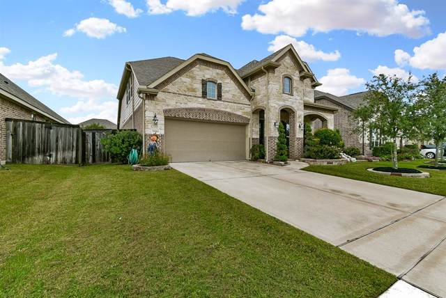 19914 Virginia Falls Lane, Cypress, TX 77433 (MLS #48794890) :: Texas Home Shop Realty