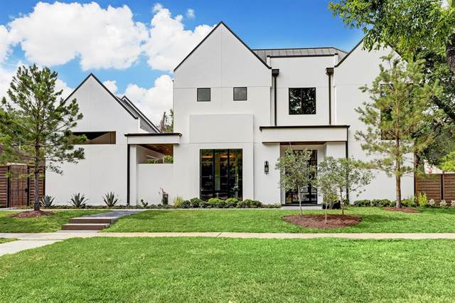 2604 University Boulevard, West University Place, TX 77005 (MLS #48797326) :: The SOLD by George Team