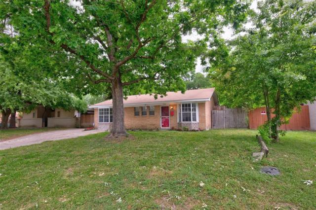 5846 Bitternut Drive, Houston, TX 77092 (MLS #48799399) :: Texas Home Shop Realty