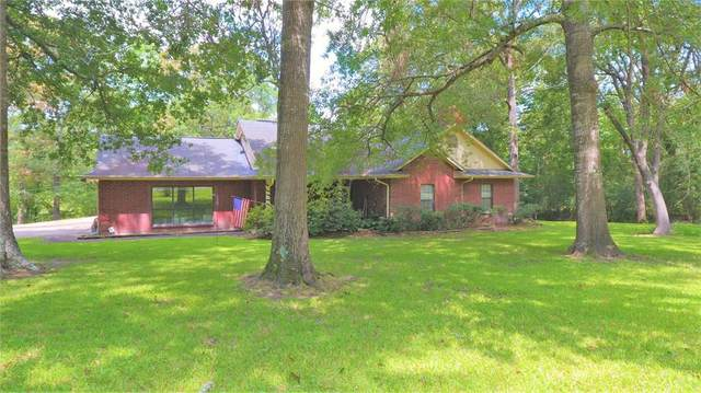 138 Summer Place A-D, Huntsville, TX 77340 (MLS #4880449) :: The SOLD by George Team
