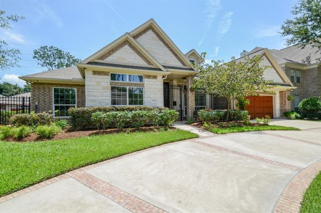 2103 Foreland Drive, Houston, TX 77077 (MLS #48806812) :: See Tim Sell
