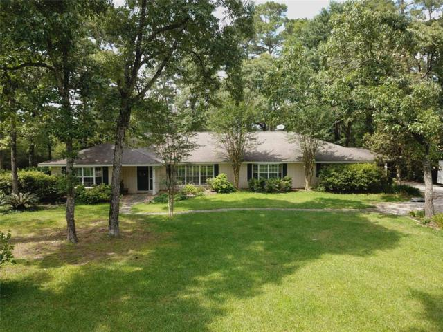 14302 Decker Drive, Magnolia, TX 77355 (MLS #48807577) :: Texas Home Shop Realty
