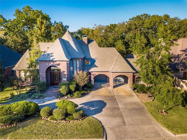 79 Edgewood Drive, Montgomery, TX 77356 (MLS #48808130) :: Caskey Realty