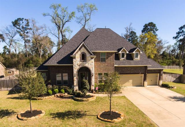22634 Pineleigh Court, Tomball, TX 77375 (MLS #48811503) :: Texas Home Shop Realty
