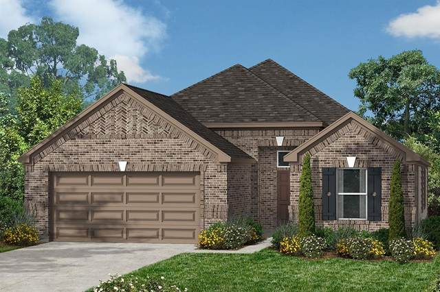 22635 Strathmore Drive, Richmond, TX 77469 (MLS #48811904) :: The SOLD by George Team