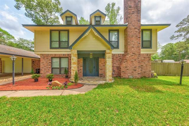 2338 Whispering Pines Street, New Caney, TX 77357 (MLS #48812994) :: Michele Harmon Team