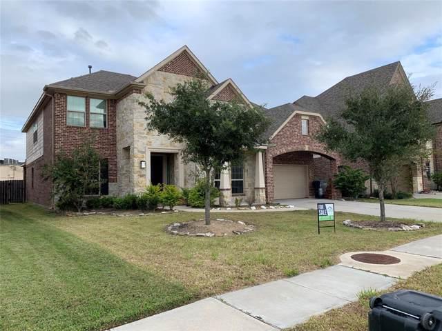 303 Promenade Estates Lane Lane, Stafford, TX 77477 (MLS #48815206) :: The SOLD by George Team