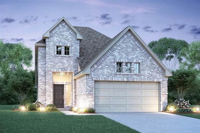6006 Prince Place Drive, Rosenberg, TX 77471 (MLS #4881636) :: Lerner Realty Solutions