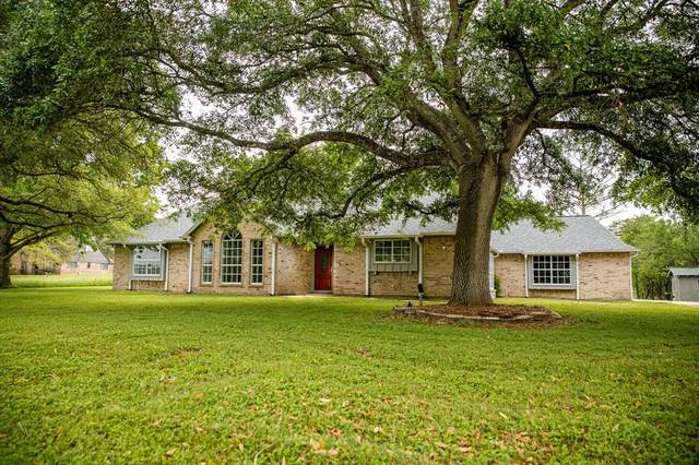 13001 W Washington Street, Burton, TX 77835 (MLS #48818905) :: Bray Real Estate Group