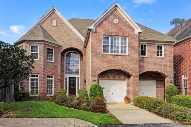110 N Wynden Estates Court, Houston, TX 77056 (MLS #48820089) :: The Heyl Group at Keller Williams