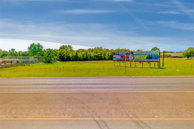 TBD E Loop 304, Crockett, TX 75835 (MLS #48822208) :: The Johnson Team