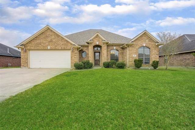 110 Blue Bird Court, Richwood, TX 77531 (MLS #48826872) :: The SOLD by George Team