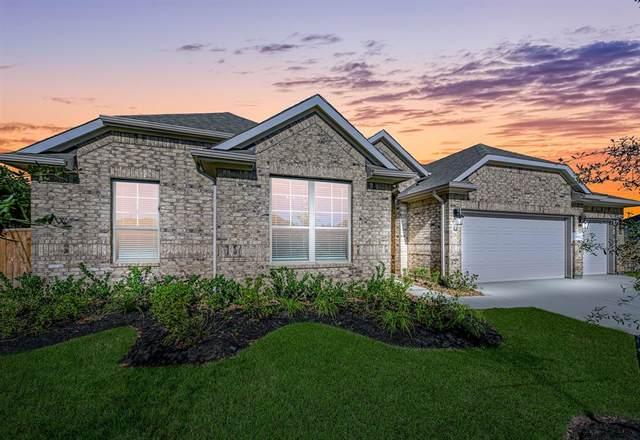 12631 Beddington Court, Tomball, TX 77375 (MLS #4882759) :: TEXdot Realtors, Inc.