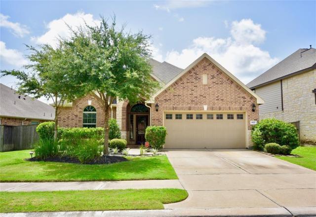 9527 E Nightingale Hill Lane, Katy, TX 77494 (MLS #48827938) :: Fairwater Westmont Real Estate