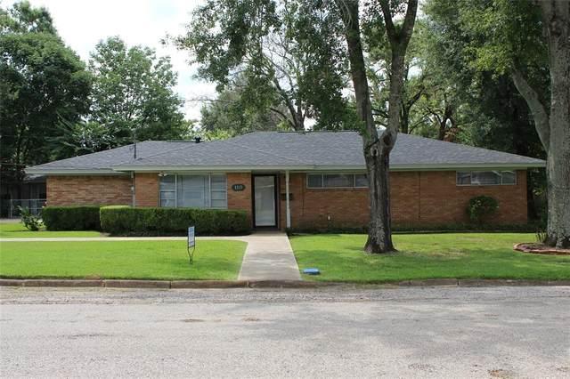 110 Charles Street, Crockett, TX 75835 (MLS #48831136) :: The Freund Group