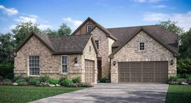 4808 Peppermill Ridge Lane, Rosharon, TX 77583 (MLS #48831307) :: Texas Home Shop Realty
