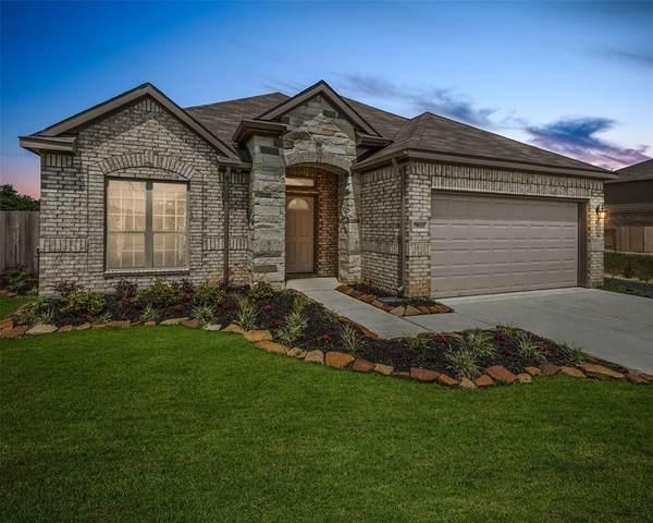 4305 E Bayou Maison Circle, Dickinson, TX 77539 (MLS #48832828) :: Ellison Real Estate Team
