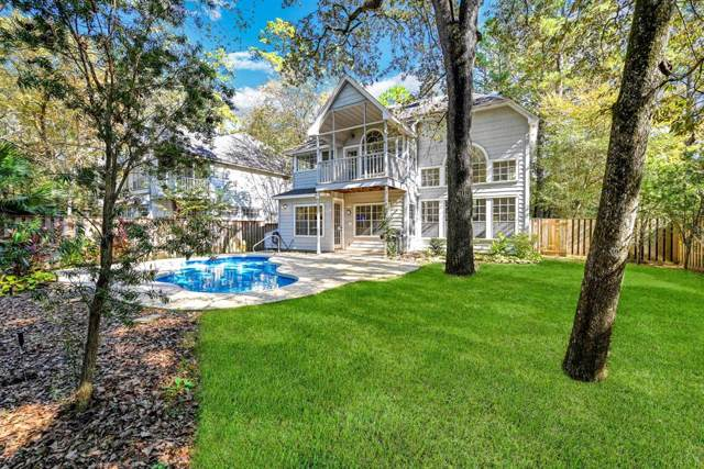 19 Winter Wheat Place, The Woodlands, TX 77381 (MLS #48835415) :: Green Residential